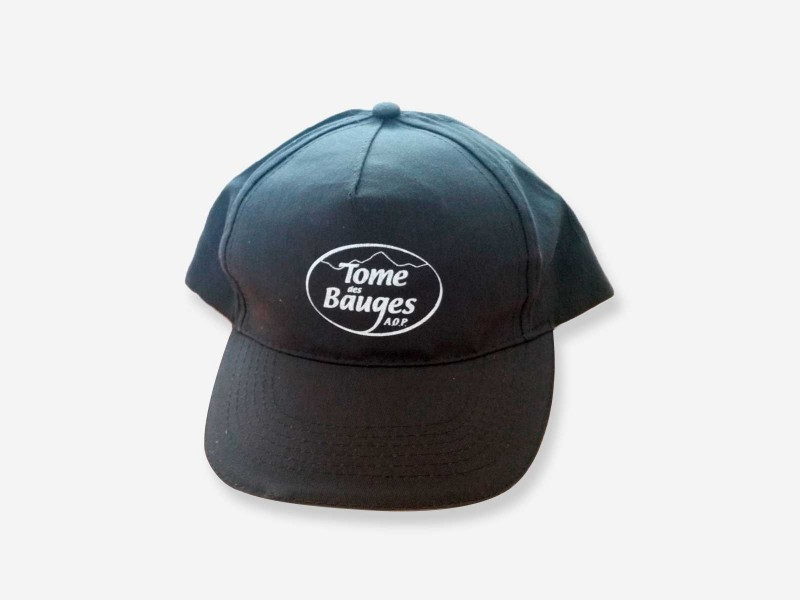La casquette Tome des Bauges